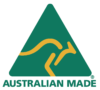 Australian made logo png