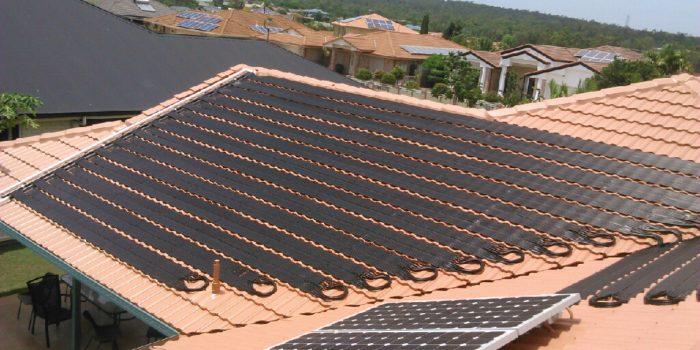 Green Energy - Brian Gilroy - new solar @ Parkinson 5