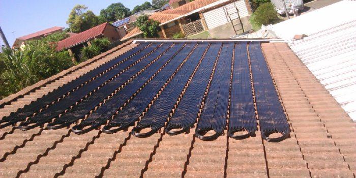 Green Energy - Sander @ Eight Mile Plains - New Solar 2