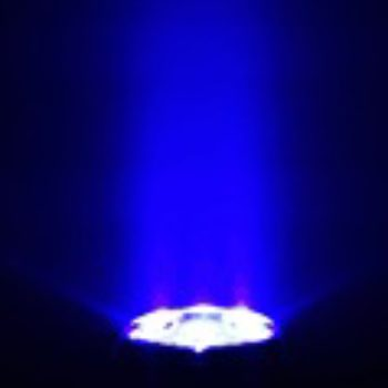 UNDERWATER SURFACE MOUNT LED LIGHT-MULTIPURPOSE-BLUE